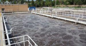 Xử lý nước thải chế biến thực phẩm