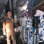 Lọc nước RO tại Tiền Giang