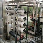 lỗi máy lọc nước RO