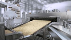 Xử lý nước thải mì ăn liền